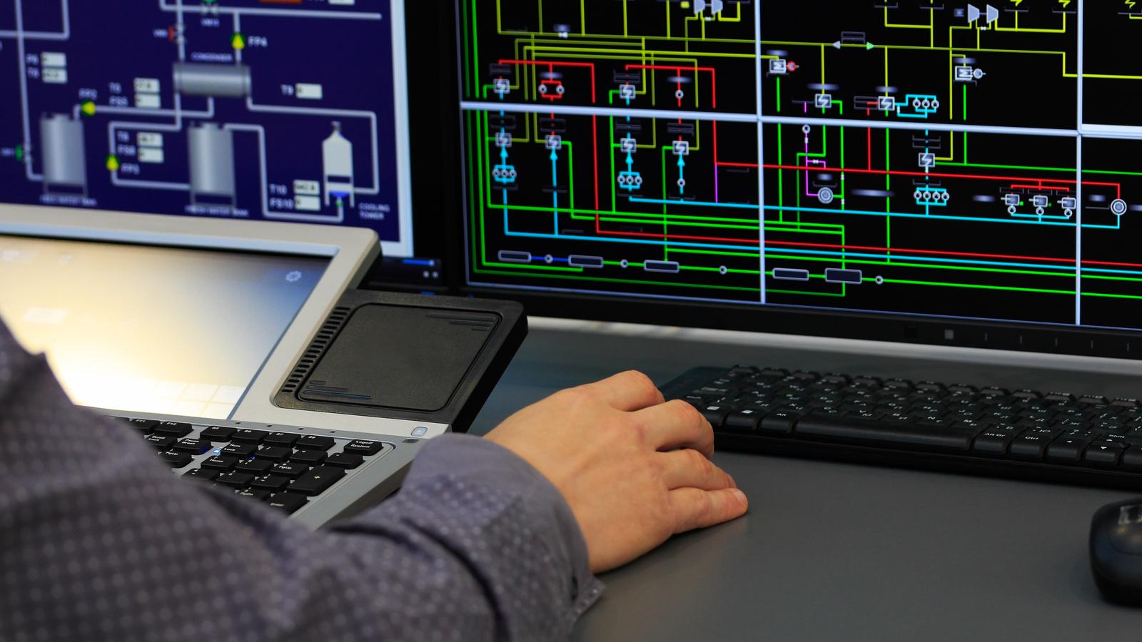 Sistemi SCADA: cosa sono e perché diventano centrali nella fabbrica 4.0