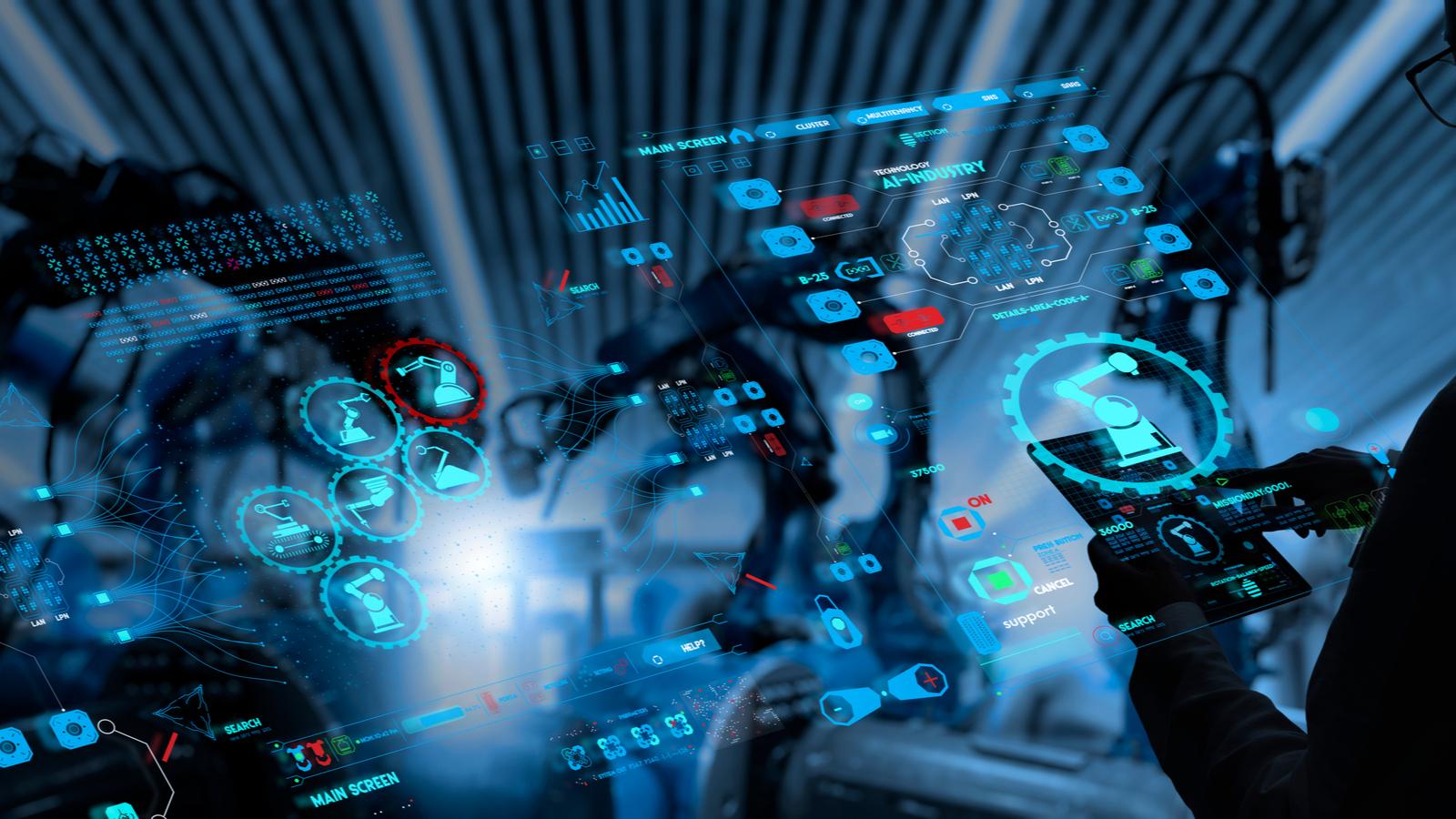 Come l'automazione industriale riduce le non conformità in produzione